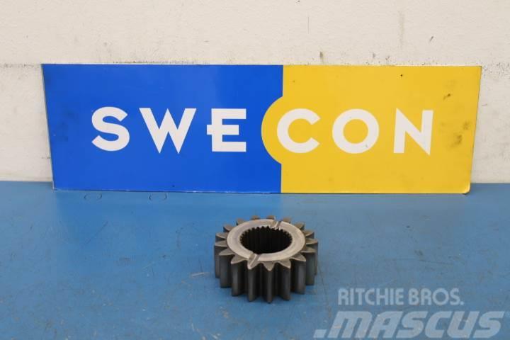 Volvo Reservdelar Solhjul