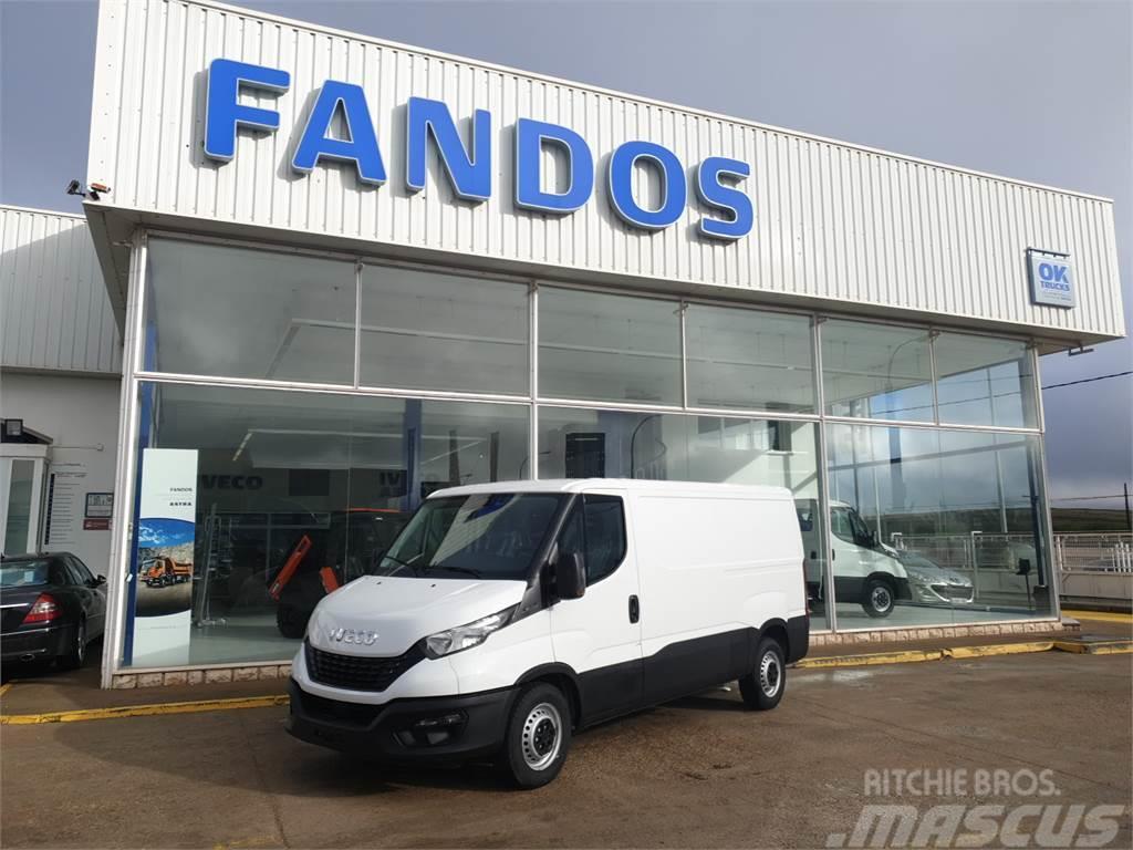 Iveco 35S14V 9m3 nueva