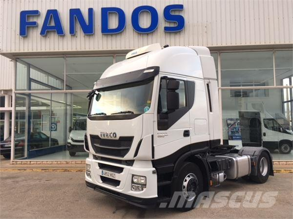 Iveco Hi Way AS440S46T/P