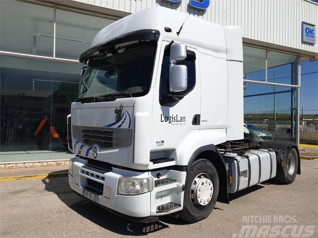 Renault Premium 460.18T