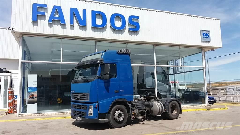 Volvo FH42 440
