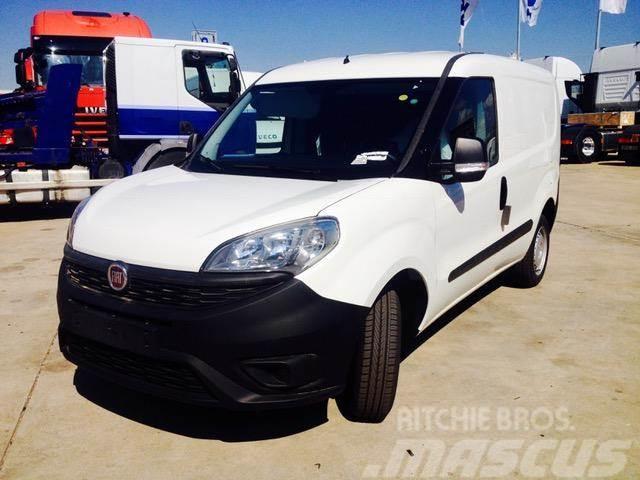 Fiat Doblo Cargo 1 3 Multijet  2019  Motilla Del Palancar  Espa U00f1a