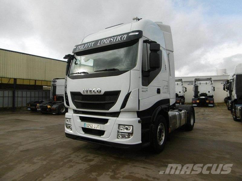 Iveco AS440S46TP HI WAY