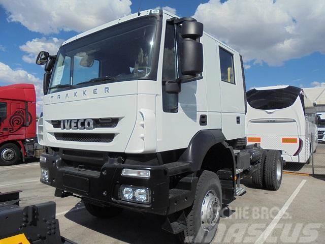 Iveco Trakker AT 190 T 36