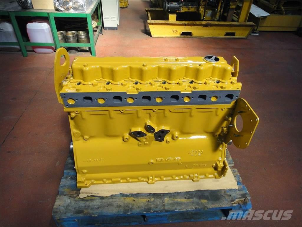 Caterpillar 3306 (SPARE PARTS), Motorer