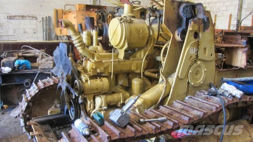 Used Caterpillar 955 K Engine Engines Price 4 112 For