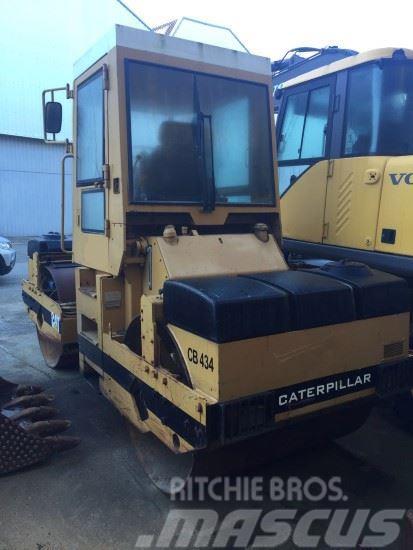 Caterpillar CB434