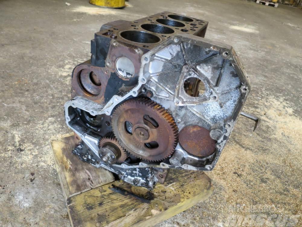 Cummins 4T-390/59 (SPARE PARTS ENGINE), Motorer