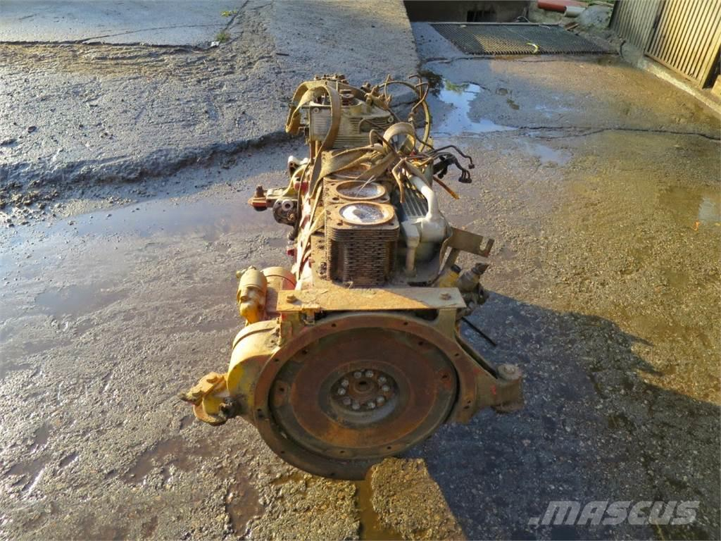 Used deutz 912 spare parts engine other components for for Deutz motor for sale