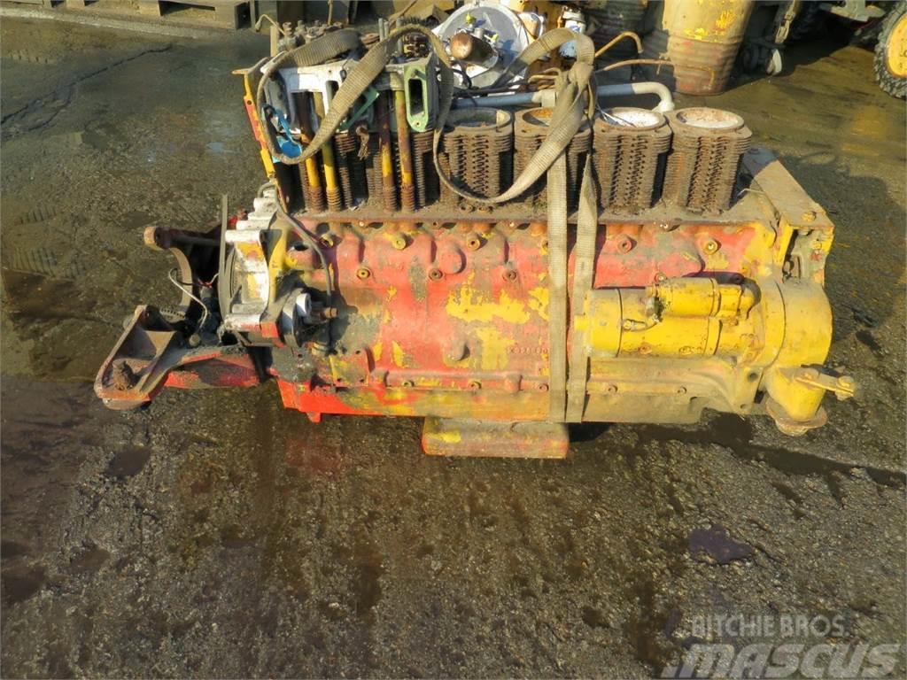 Locomotive Spare Parts : Used deutz spare parts engine engines for sale