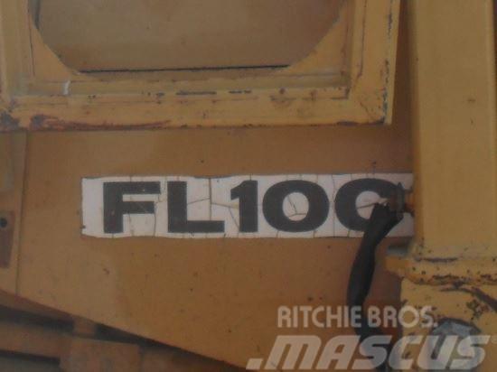 Fiat FL10C (PARTS / DEMOLITION)