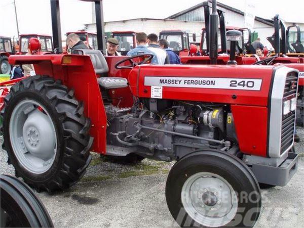 Massey Ferguson 240