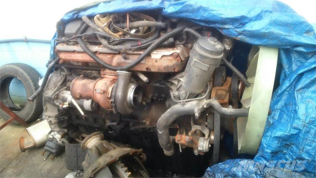 Mercedes-Benz ACTROS 1843 (ENGINE)