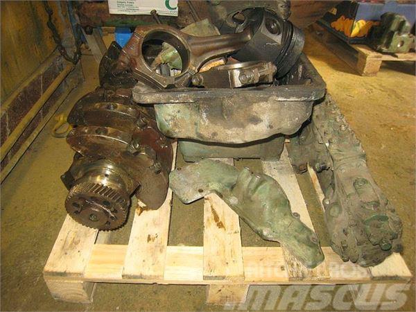 Mercedes benz v8 engine spare parts muud osad mascus for Mercedes benz v8 engine