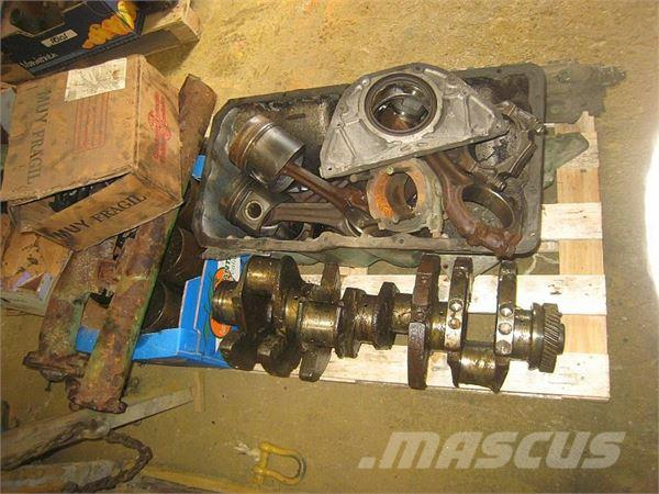 used mercedes benz v8 engine spare parts other