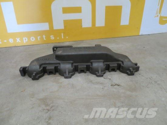 [Other] EXHAUST MANIFOLDS FOR TRUCKS, HEAVY MACHINERY, FOR