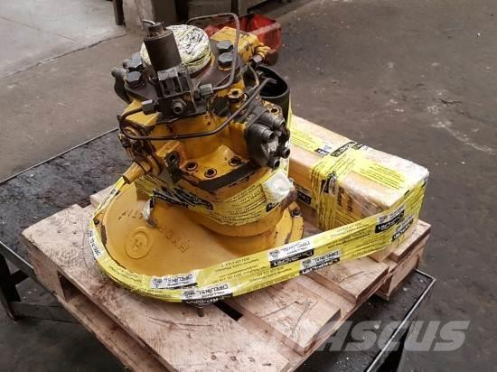 Used hydraulic pumps sale and repair other components for Hydraulic pumps and motors for sale