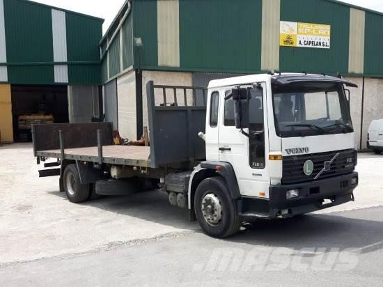 Volvo FL6 (PARTS / DEMOLITION)