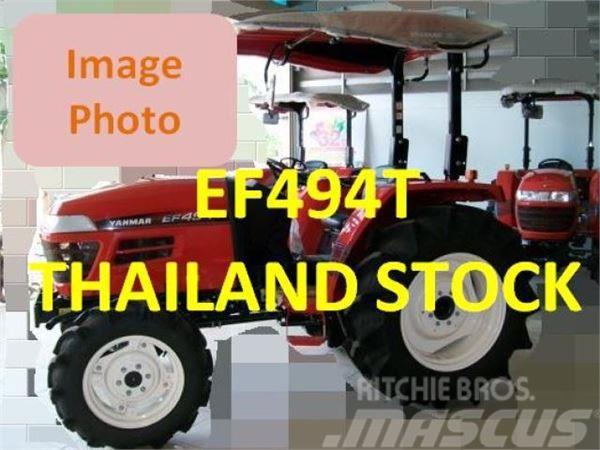 Yanmar EF494T