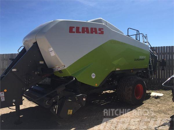 CLAAS QUADRANT 3300