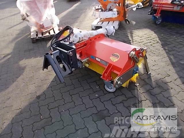 Adler Arbeitsmaschinen K 560-1500 KEHRMASCHINE