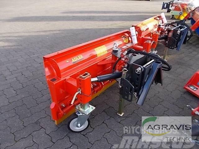 Adler Arbeitsmaschinen S 1500/650 SCHNEESCHILD