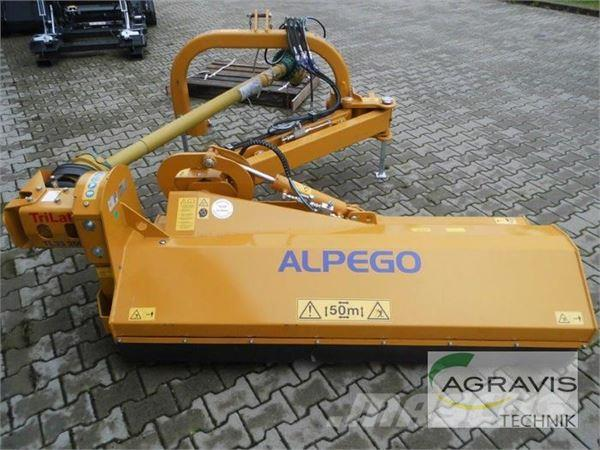 Alpego TRILAT TL 33-200