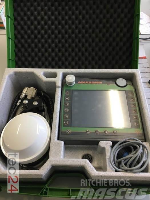 Amazone CCI 100 mit Egnos Receiver und SC