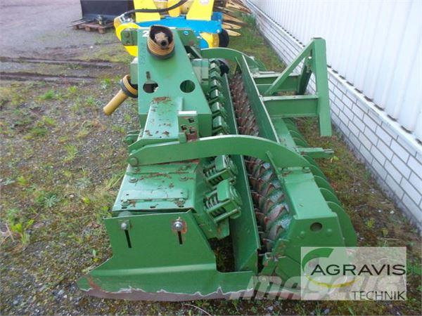 Amazone KG 30, Power harrows and rototillers
