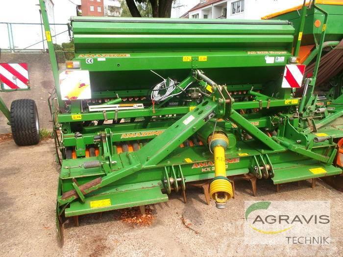 Amazone KX 3000/ AD 303 SUPER