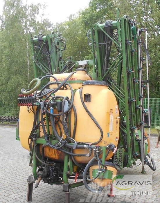 Amazone UF 1200 FT 803 FRONTF.