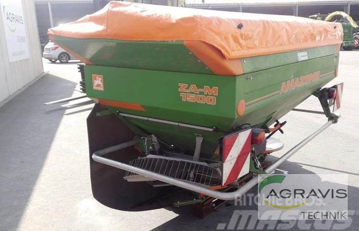 Amazone ZA-M 1500 TRONIC