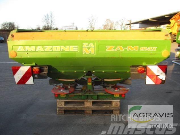 Amazone ZA-M MAX 1500
