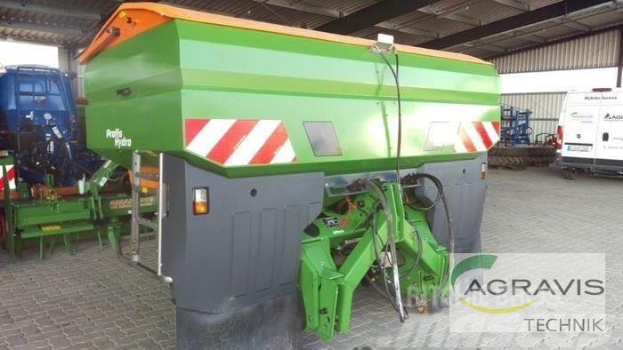 Amazone ZA-TS 4200 ULTRA PROFIS HYDRO
