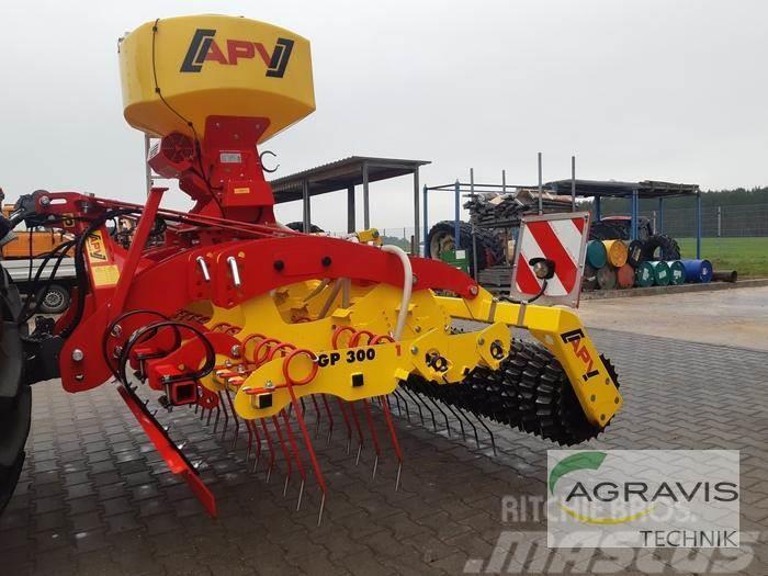 APV Technische Produkte GP 300 M1