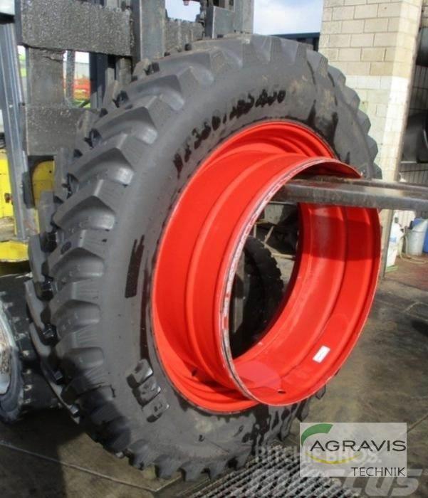 BKT 380/105 R50