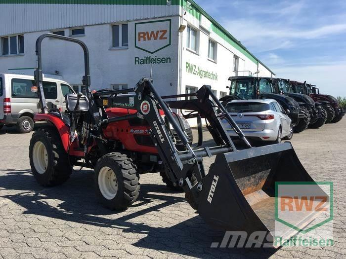 branson 2900 hydrostat allrad traktor kleintraktoren. Black Bedroom Furniture Sets. Home Design Ideas