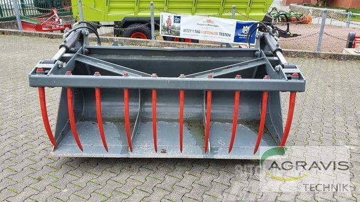 Bressel & Lade REIß-SCHAUFEL 2200 MM