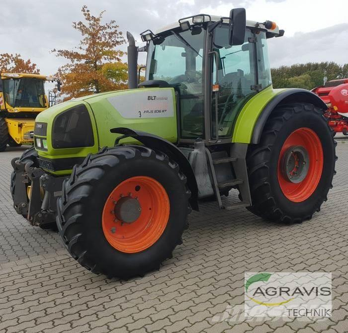 CLAAS ARES