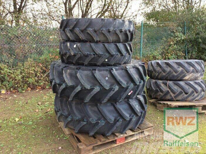 CLAAS Mitas Reifen