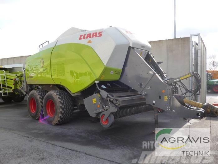 CLAAS QUADRANT 5300 FC T TANDEMACHSE