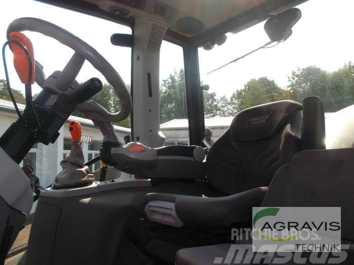 Deutz-Fahr AGROTRON 6160 P