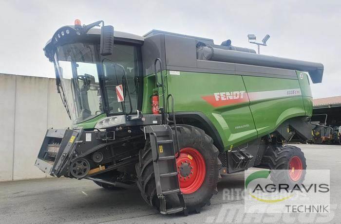 Fendt 6335 C PL