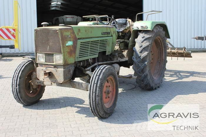 Fendt FARMER 3 S FW 238 S