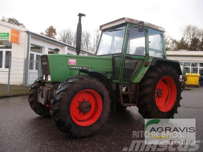Fendt farmer 309