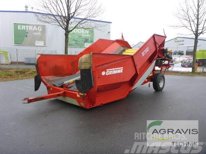 Grimme RH 20-60 E