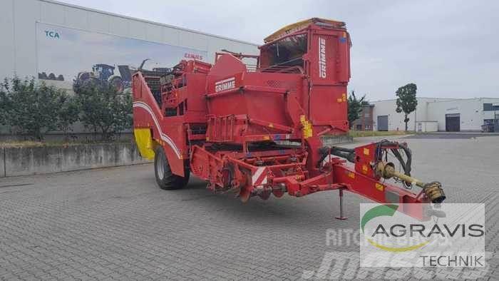Grimme SE 150-60 UB