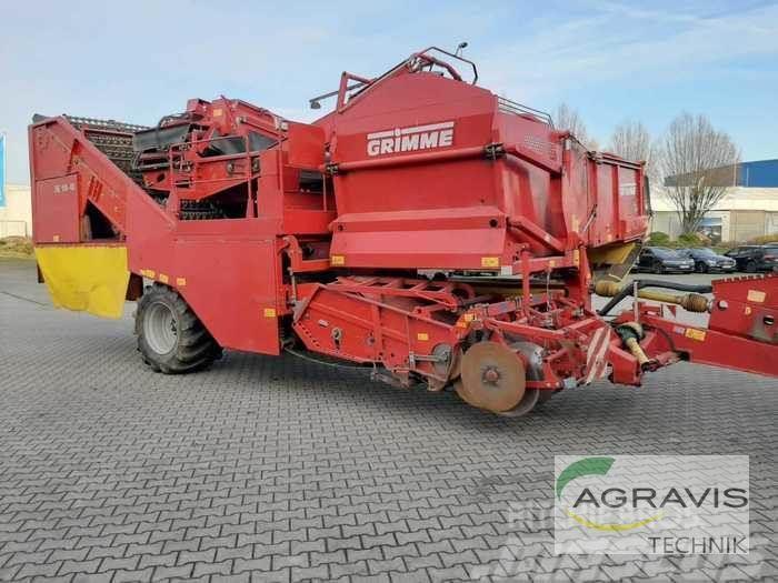 Grimme SE 150-60 UBR