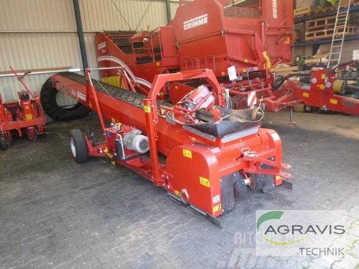 Grimme SL 165