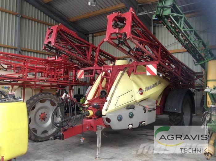 Hardi COMMANDER FORCE 4400